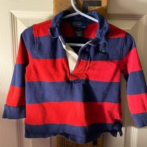 Polo Ralph Lauren long sleeved polo